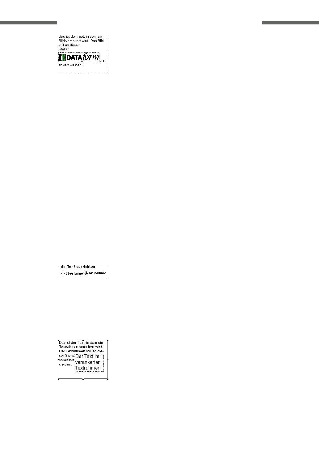 Database-publishing mit DATAform